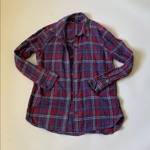 Made well - Flannel Size S